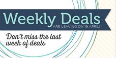 2016.04.13 Weekly Deals last banner