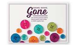 2016.04.19 Retiring Buttons
