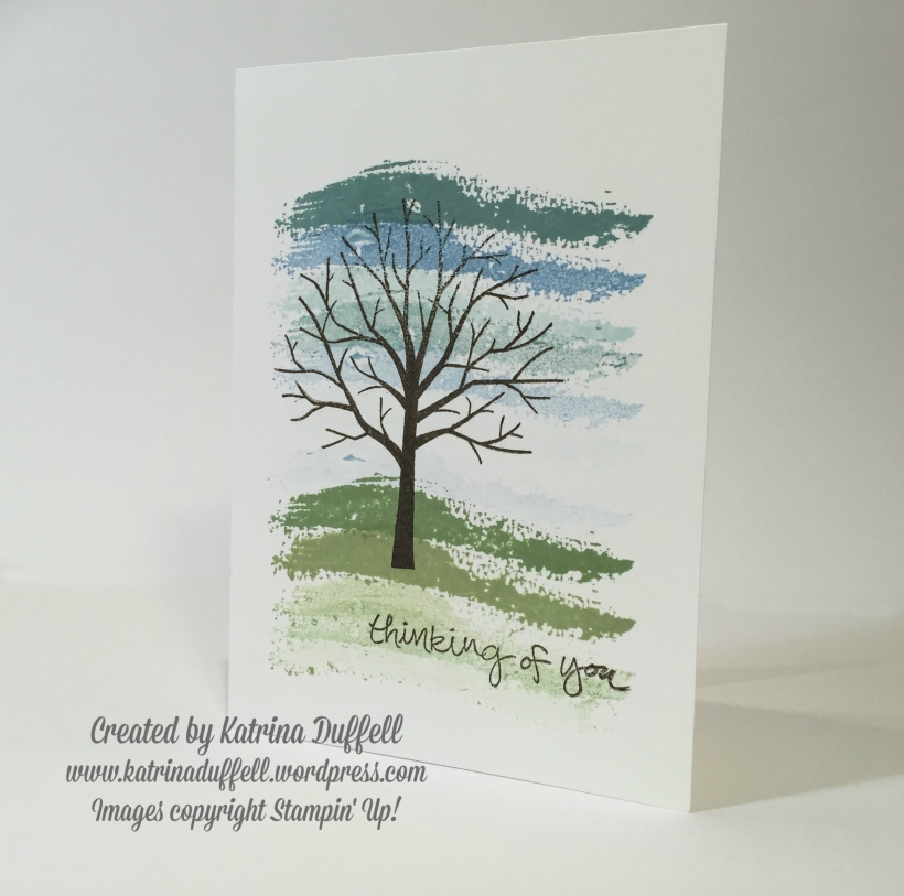 2016.05.07 Sheltering Tree Stamp a Stack card