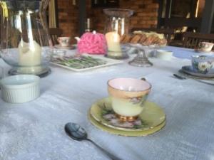 2016.07.05 Afternoon Tea