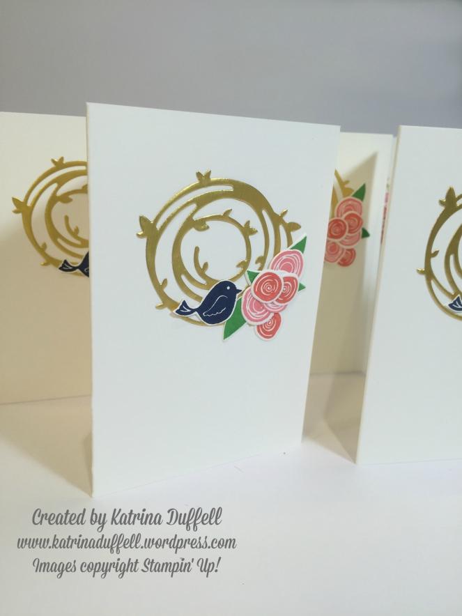 2016.06.09 Swirly Bird Thank you Cards 7