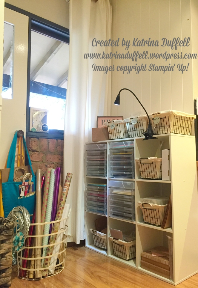 Craft Room Makeover Part 1 04