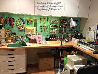 Craft Room Makeover Part 1 09
