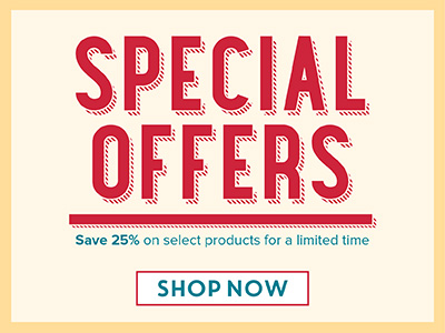 Stampin' Up! Week 1 Special Offers