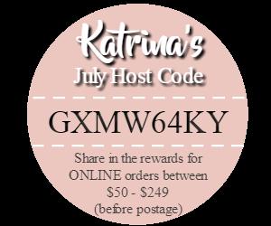 2017.07.01 July Host Code